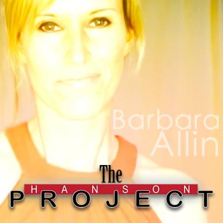 Barbara Allin - The Hanson Project